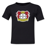 Bayer Leverkusen Kids T-Shirt (Black)