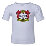 Bayer Leverkusen Kids T-Shirt (White)