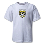 Charleston Battery Kids T-Shirt (White)