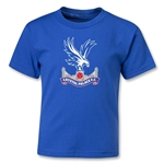 Crystal Palace Kids T-Shirt (Royal)