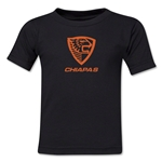 Jaguares Kids T-Shirt (Black)