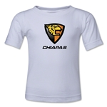 Jaguares Kids T-Shirt (White)