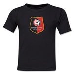 Stade Rennais Kids T-Shirt (Black)