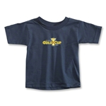 CONCACAF Gold Cup 2013 Toddler T-Shirt (Navy)