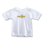 CONCACAF Gold Cup 2013 Toddler T-Shirt (White)