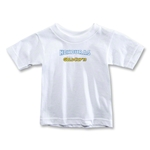 CONCACAF Gold Cup 2013 Toddler Honduras T-Shirt (White)