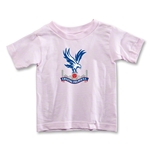 Crystal Palace Toddler T-Shirt (Pink)
