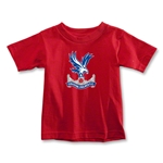 Crystal Palace Toddler T-Shirt (Red)