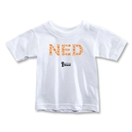 Netherlands 2014 FIFA World Cup Brazil(TM) Toddler Elements T-Shirt (White)