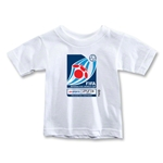 FIFA Interactive World Cup Toddler Emblem T-Shirt (White)