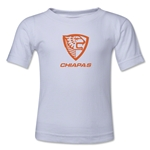 Jaguares Toddler T-Shirt (White)