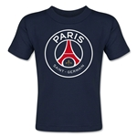 Paris Saint-Germain Toddler T-Shirt (Navy)