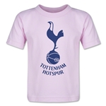 Tottenham Core Toddler T-Shirt (Pink)