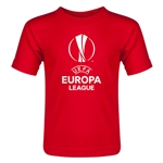 UEFA Europa League Toddler T-Shirt (Red)