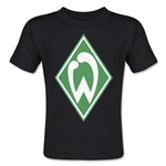 Werder Bremen Toddler T-Shirt (Black)