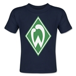 Werder Bremen Toddler T-Shirt (Navy)