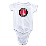 Charlton Athletic Onesie (White)