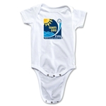 FIFA Beach World Cup 2013 Emblem Onesie