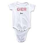 Germany 2014 FIFA World Cup Brazil(TM) Elements Onesie (White)