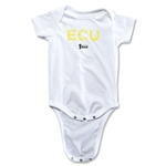 Ecuador 2014 FIFA World Cup Brazil(TM) Elements Onesie (White)