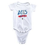 FIFA Women's World Cup Onesie (White)