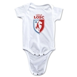 Lille Onesie (White)