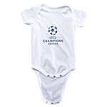 UEFA Champions League Onesie (White)