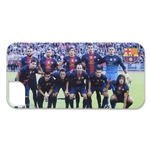 Barcelona Team iPhone 5 Cover