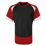 High Five Velocity Jersey 13 (Blk/Red)