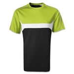 High Five Inferno Jersey (Black/Lime)