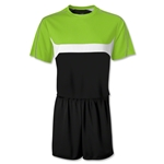 High Five Inferno Kit (Black/Lime)