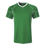 High Five Kinetic Jersey (Green/Wht)