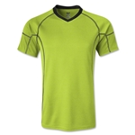 High Five Kinetic Jersey (Lime/Black)