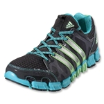 adidas Clima Ride TR Women's Training Shoes (Solid Grey/Metallic Silver/Ultra Green)