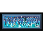 Chelsea 12/13 Players Panoramic