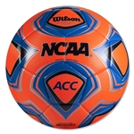 Wilson NCAA Forte FYbrid Ball (Optic Yellow)