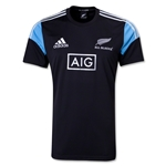 All Blacks 13/14 Performance T-Shirt