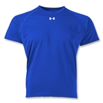 Under Armour Youth Team Tech T-Shirt (Royal)