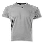 Under Armour Youth Team Tech T-Shirt (Gray)
