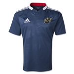 Munster 13/15 Alternate SS Rugby Jersey
