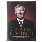 Sir Alex Book