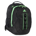 adidas Ridgemont Backpack (Blk/Green)