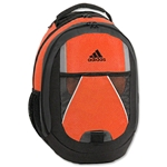 adidas Dillion Backpack (Orange)