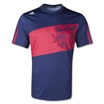 New York Red Bulls Wavespeed T-Shirt