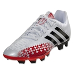 adidas Predito LZ TRX FG (Running White/Black/Hi-Res Red)