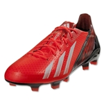 adidas F50 adizero TRX FG Synthetic (Infrared/Running White/Black)