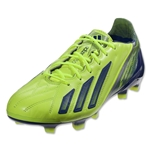 adidas F50 adizero TRF FG Leather (Electricity/Hero Ink)