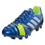 adidas Nitrocharge 3.0 TRX FG (Blue Beauty/Running White)