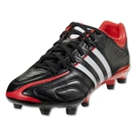 adidas adiPure 11Pro TRX FG miCoach compatible (Black/Running White/Hi-Res Red)