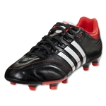 adidas 11Core TRX FG miCoach compatible (Black/Running White/Infrared)